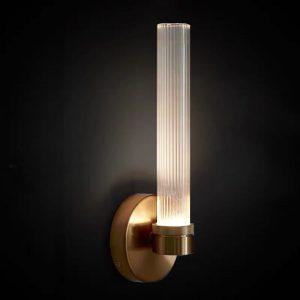 Đèn tường sắt DTG00134